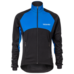 Jacket softshell Toper Blue