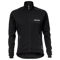 Jacket softshell Toper Black