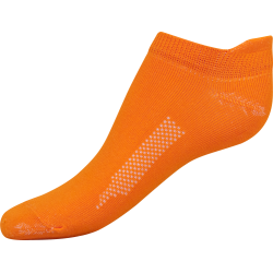 Boat socks (siltex) orange