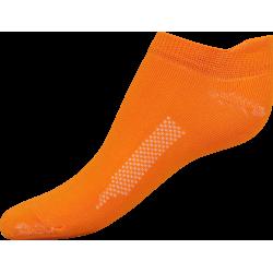 Boat socks (siltex) orange