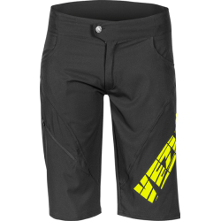 Men's cycling shorts Fluo...