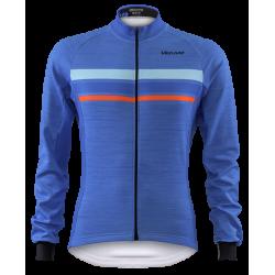 Bluza rowerowa Vezuvio F99