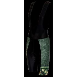 Bib shorts Vezuvio F77