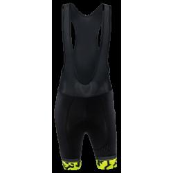 Bib shorts Vezuvio Stag