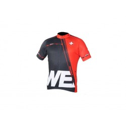 SYS 03 short sleeve jersey...